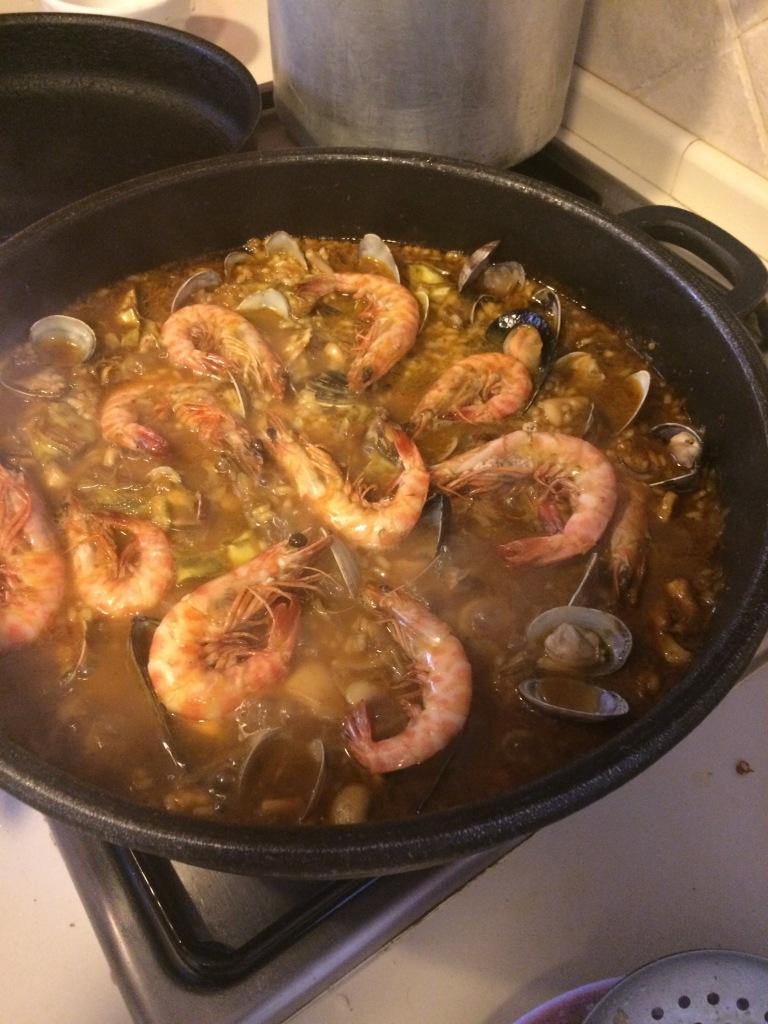 Homemade_paella