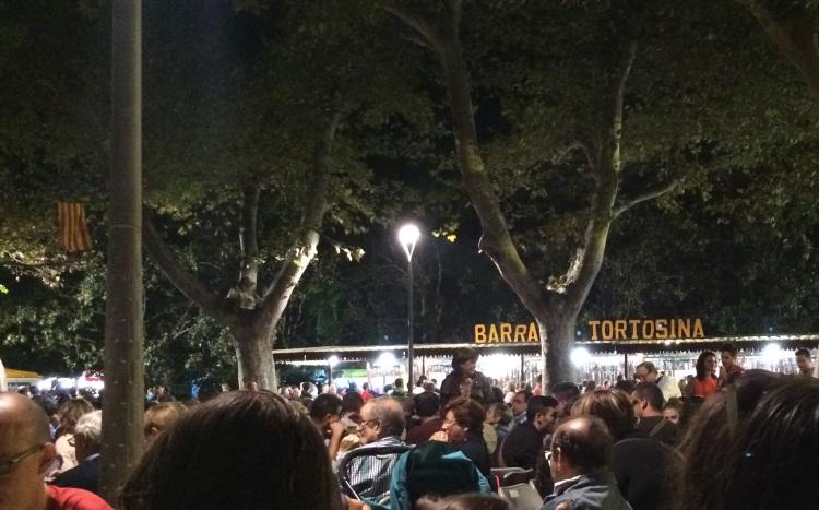 Barra Tortosina